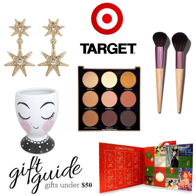 Holiday Gift Guide Target Favorites For Her Under 50